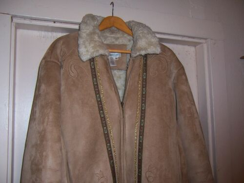 Coldwater Faux Shearling Jacket Creek Xxl w4r1wq
