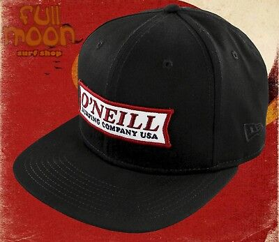 New O/'Neill The Original Mens Trucker Snapback Cap Hat