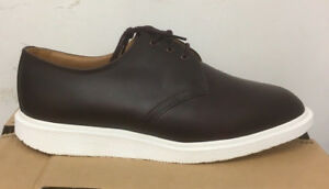 Reino Torriano Brando Tamaño 6 Charro Dr cuero Martens Unido Zapatos de qSOxHYwIW8