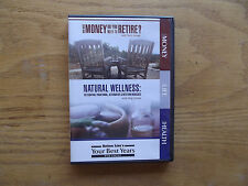 How Much Money Do You Need To Retire - Natural Wellness (DVD, 2007)