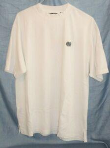 Men-039-s-Crable-Sportswear-Short-Sleeve-Florida-Gators-Shirt-Size-Large