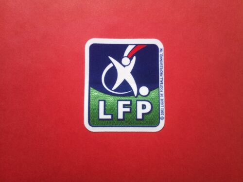 Patch Football French Ligue 1 LFP 02//05