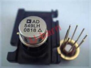Business & Industrial 1PCS INA116UA INA116 Ultra Low Input Bias ...