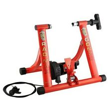 RAD Cycle Products  MAX Gonzo Bike Trainer With 7 Levels of Resistance NEW