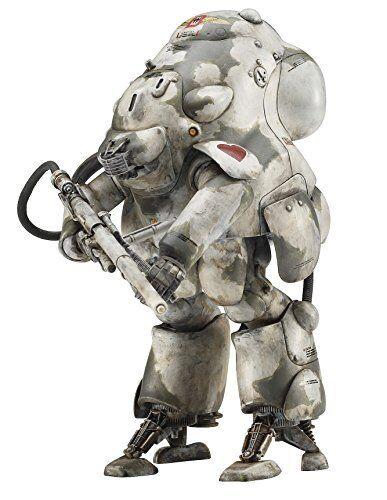 Hasegawa Maschinen Krieger robot battle V moon for the heavily armored combat u