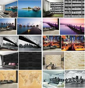 Large-Wall-Mural-Wallpaper-Poster-Home-Decoration-Art-10-4-x-7-6-feet-with-Paste