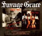 After The Fall From Grace/ride Into T 0884860023221 by Savage Grace CD