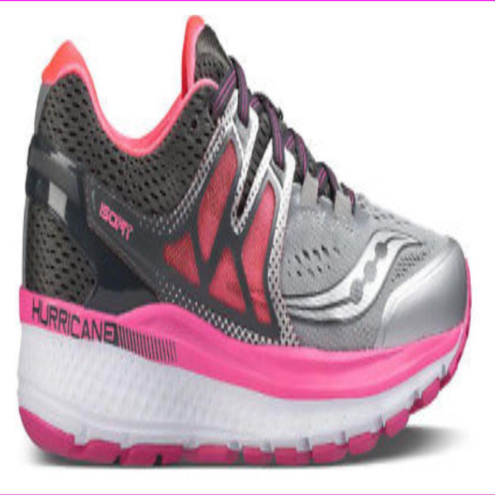 Saucony Hurricane ISO 3 Womens Running shoes
