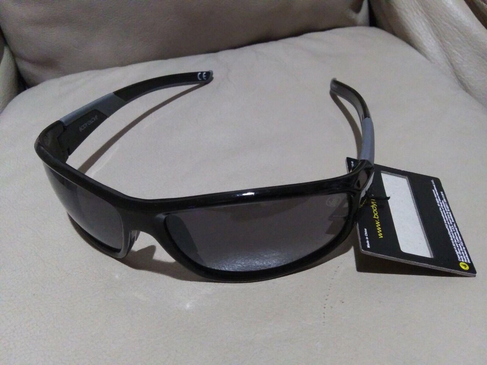 ! nuevo con etiquetas! Body Glove Para Hombre Gafas de sol 100% UVA UVB.