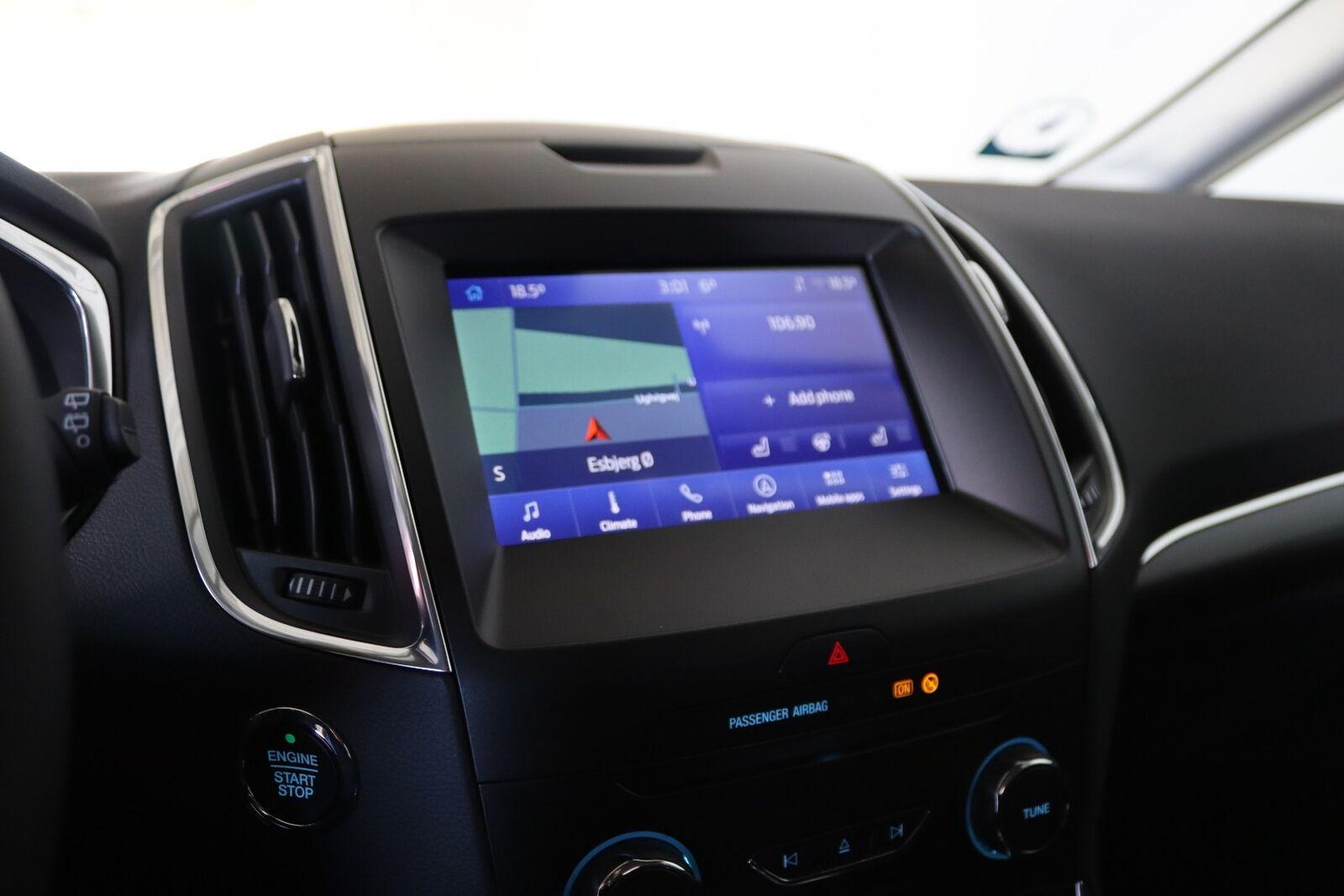 Ford S-MAX 2,0 EcoBlue Titanium aut. - billede 10
