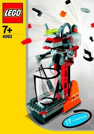 Lego Creator, Flere sæt
