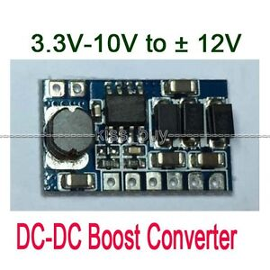 3W-DC-Boost-Converter-3-3V-10V-Step-up-to-12V-Power-Module-replace-LM78XX-79X