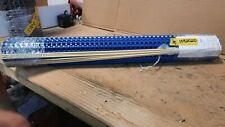 Habasit 1082020 Sm60 Mesh Blue Conveyor Belt 239 Wide X 24 Lg S45