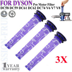 3x-Pre-Motor-Filters-for-Dyson-DC58-DC59-DC61-DC62-DC74-V6-V7-V8-965661-01-CC