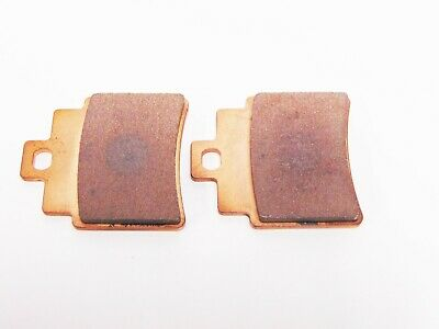 For Arctic Cat ATV Front and Rear Brake Pads Set