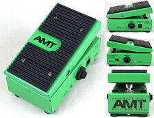 AMT Electronics Guitar FX Pedal - WH-1B JAPANESE GIRL BASS - Wah Wah Bass WH1B