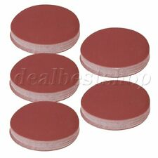 3 Pack Century 75803 Abrasive Sanding Discs 4-Inch by 100 Grit