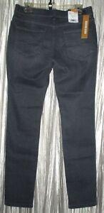 gris Rebound 10m 191056194789 Denim Jeans Nouveau foncé Coupe spade Skinny amincissante Lee xwBqHAU1