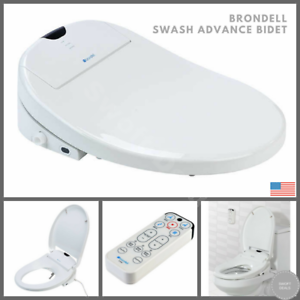 New Bidet Toilet Seat Cs1000 Swash Advanced Elongated