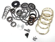 Transmission Rebuild Kit GM Chevy 91-95 Getrag 290 NV3500 3rd Design (BK235BWS)