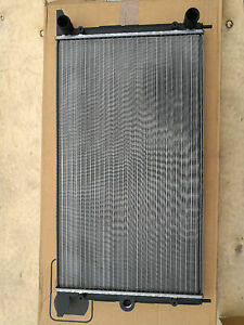 Destockage! Radiateur Seat Alhambra 1.8 I Vw Sharan Ford Galaxy Valeo 732797
