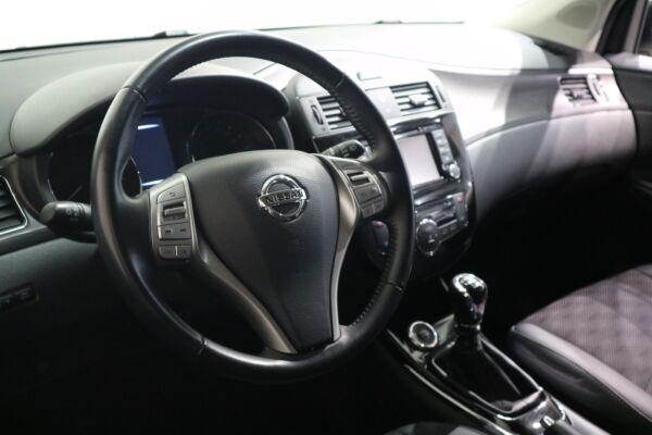 Nissan Pulsar 1,2 Dig-T 115 N-Connecta - billede 3