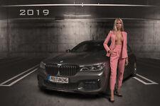 ProTuning 2019 Kalender Calendar Cars HotWheels Sexy Auto Miss BMW