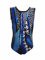 Girls Gymnastic Leotards