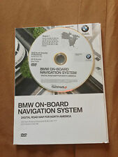 Update EAST 2006 2007 2008 2009 525xi 530i 530xi 528i 535i 550i Navigation DVD