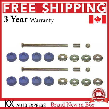 2X FRONT STABILIZER SWAY BAR LINK FOR BUICK REGAL 2000 2001 2002 2003 2004