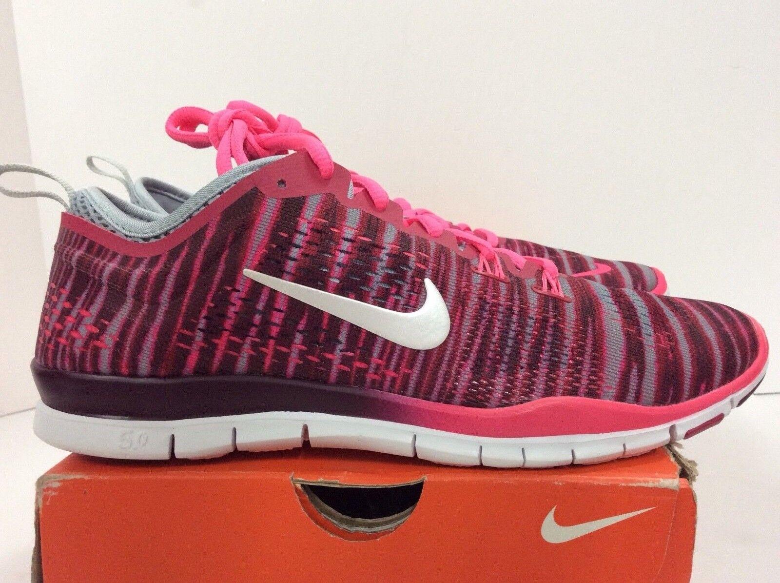 Nike Womens Free 5.0 TR FIT 4 PRT StyleSize 8.5
