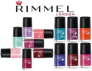 Rimmel-Salon-Pro-Nail-Polish-with-Lycra-034-CHOOSE-YOUR-SHADE-034
