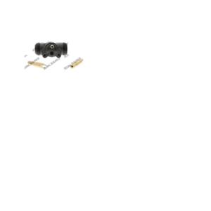 MITSUBISHI FORKLIFT BRAKE WHEEL CYLINDER 1015248