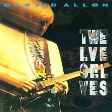 Daevid Allen Twelve Selves CD NEW SEALED 1993 Gong