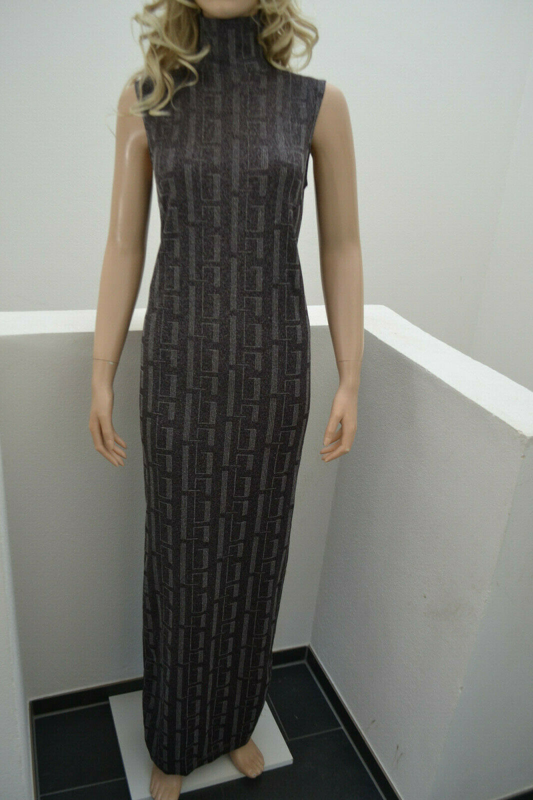 Wolford Lagerfeld Gallery Dress Kleid S Small 36 38 40