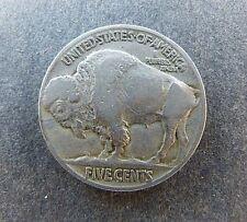US Buffalo Nickel 1913 P Philadelphia Variety 2 Coin Key Date BX655