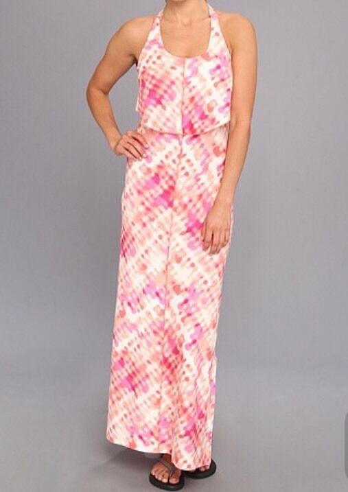 730ea6896934 NWT Long Patagonia Folly Cotton Beach Dress Lg Organic nkjfgh21513-Dresses