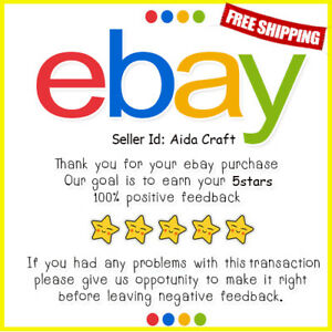 Details about eBay Thank you for your purchase Personalized stickers labels  New designs Lot PC