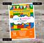 Personnalisé Lego Birthday Party Invitation Invite Garçons Filles Joint//unique