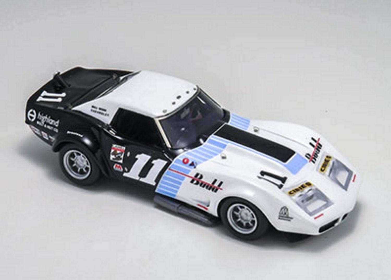 <kit <kit <kit Corvette C3 #11 Sebring 1973 - Arena Models kit 1/43 4ee6ec