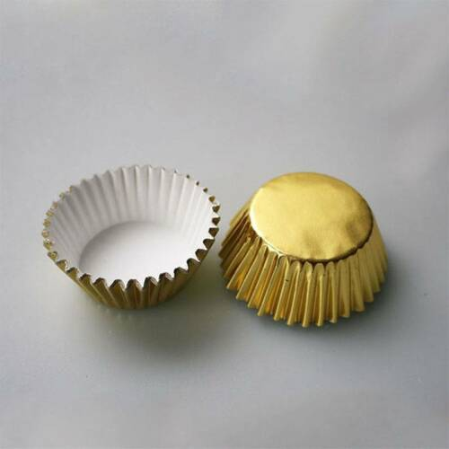 100Pcs Thicken Muffin Cupcake Paper Cups Liner Cake Decor Tools Tray Cake Mold