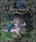 Fairy World: Enter the Magical and Mysterious Realm by S A Caldwell (Hardback, 2016)