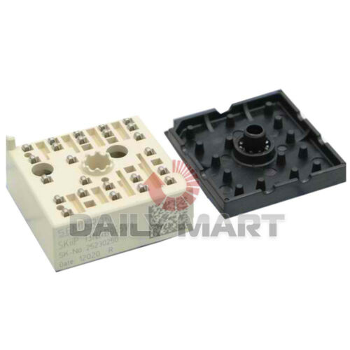 Brand New Semikron Module SKIIP Convertisseur 13NAB065V1//Inverter Module 3PH Pont