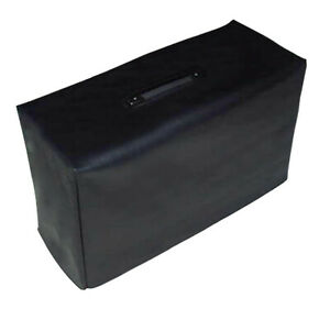 Ashen Parker Cabinet - Black, Water Resistant Vinyl Cover Made in USA (ashe001)
