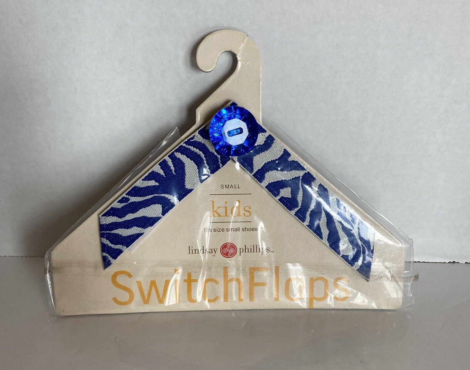 Lindsay Phillips Switchflops Straps for Kids