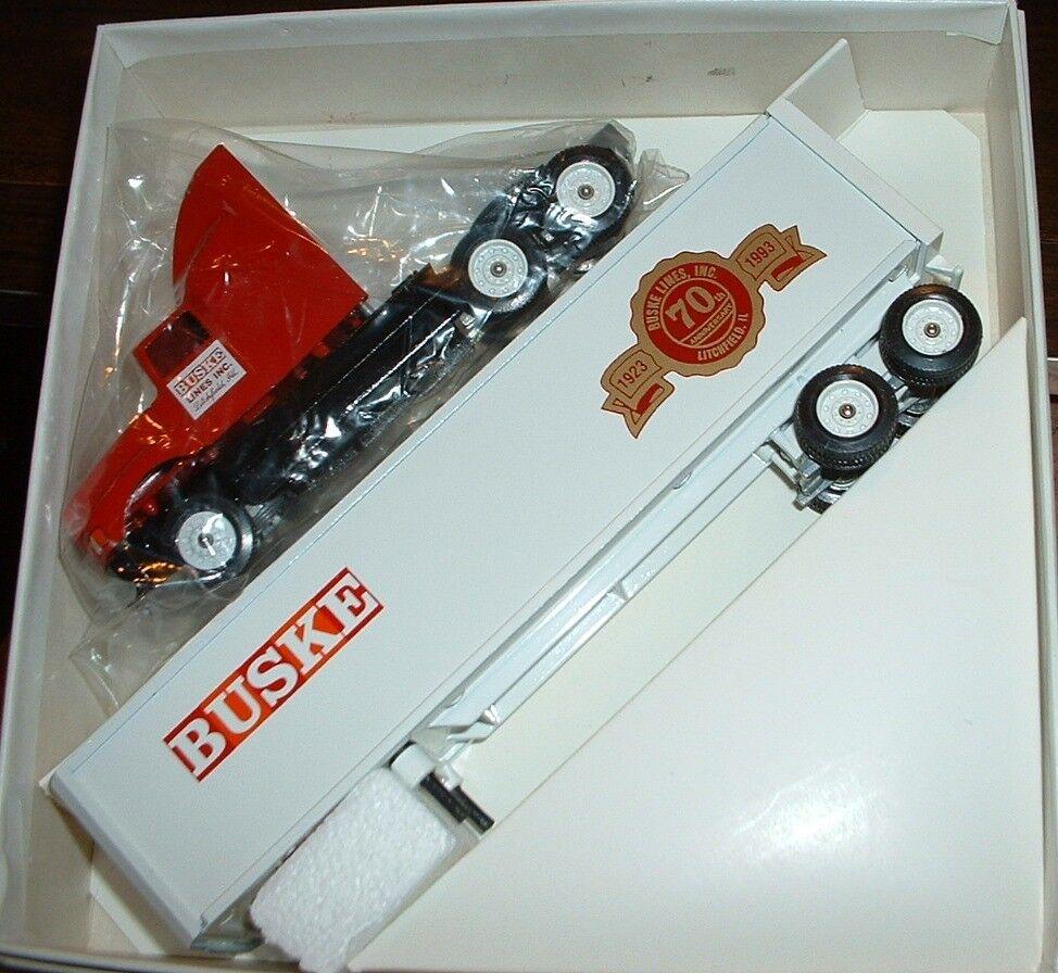 tienda en linea Buske líneas 70yrs'93 70yrs'93 70yrs'93 Litchfield, Il Winross Camión  a la venta
