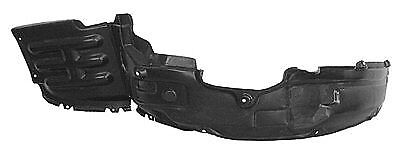 Replacement Fender for 06-08 Eclipse MI1250107 Front Driver Side Inner