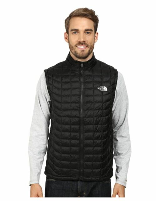 vest north face