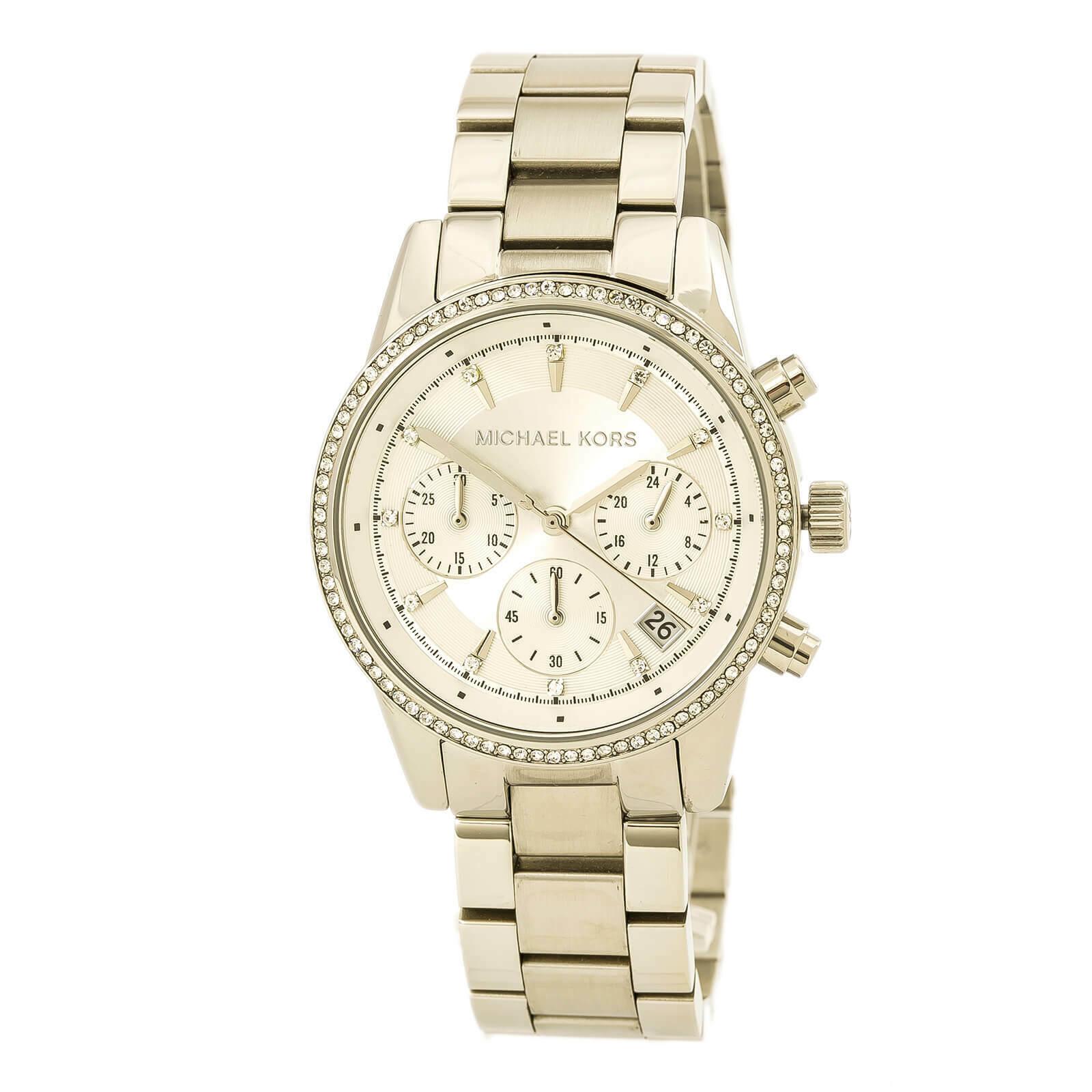 Womens Quartz Michael Kors Watch MK6428