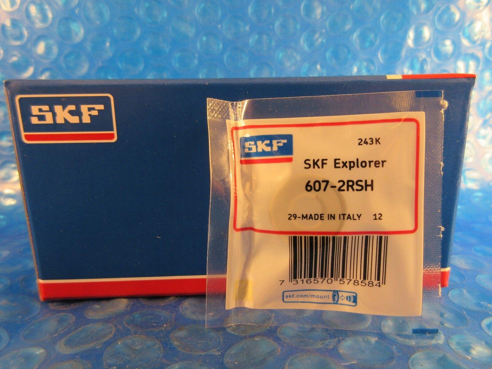 SKF 626-2RSH INST /& Mini Metric BRGS Factory New